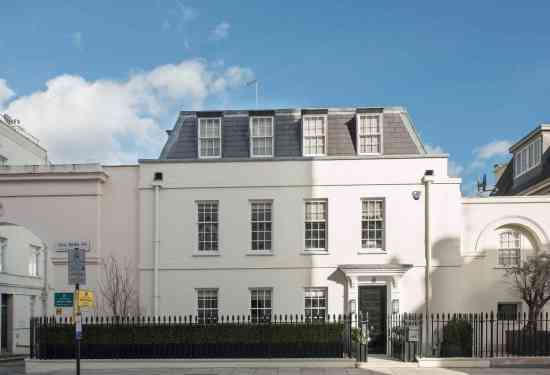 Luxury Property United Kingdom 3 Bedroom Apartment for sale in Belgravia London1