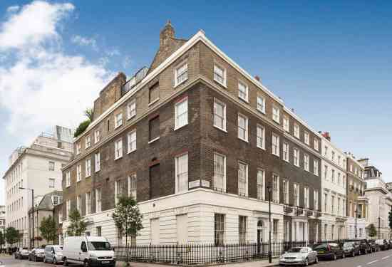 Luxury Property United Kingdom 3 Bedroom Apartment for sale in Marylebone London1