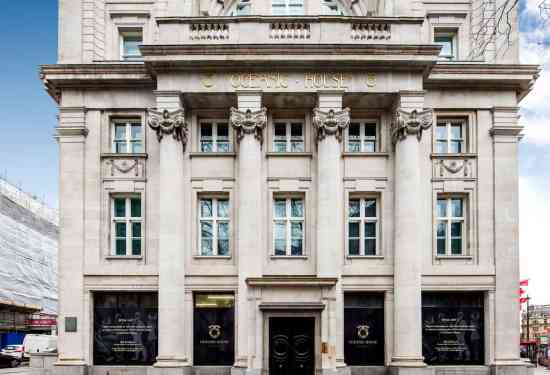 Luxury Property United Kingdom 3 Bedroom Apartment for sale in St James's London1