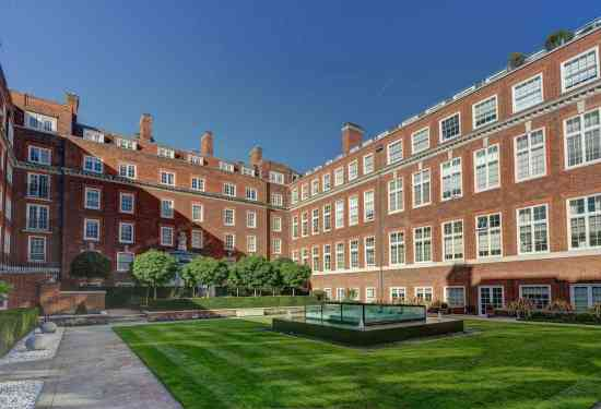 Luxury Property United Kingdom 6 Bedroom Apartment for sale in Kensington & Chelsea London