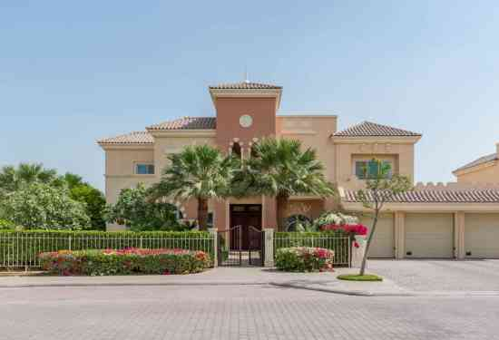 Luxury Property Dubai 6 Bedroom Villa for sale in Novelia, Victory Heights Dubai Sports City