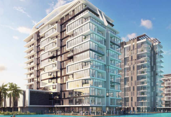 Luxury Property Dubai 1 Bedroom Apartment for sale in District One Mohammed Bin Rashid City3