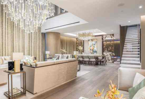 Luxury Property Dubai 4 Bedroom Apartment for sale in One Palm Palm Jumeirah3