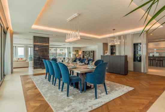 Luxury Property Dubai 3 Bedroom Penthouse for sale in Alef Residences Palm Jumeirah2