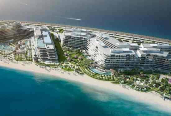 Luxury Property Dubai 5 Bedroom Penthouse for sale in Alef Residences Palm Jumeirah2