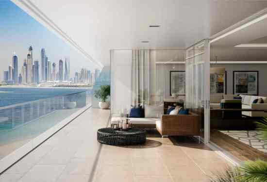 Luxury Property Dubai 3 Bedroom Penthouse for sale in Alef Residences Palm Jumeirah3