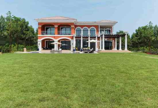 Luxury Property Dubai 7 Bedroom Villa for sale in XXII Carat Palm Jumeirah2