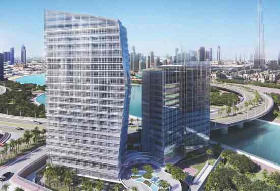 Luxury Property Dubai 1 Bedroom Serviced Residences for sale in Langham Place Downtown Dubai3