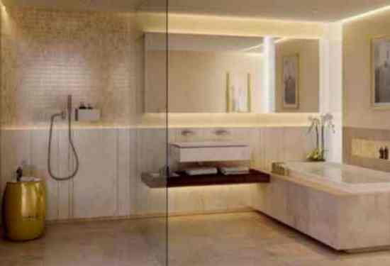 Luxury Property Dubai 3 Bedroom Penthouse for sale in The 8 Palm Jumeirah1