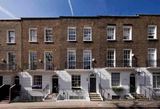 Luxury Property United Kingdom 3 Bedroom Villa for sale in Knightsbridge London1