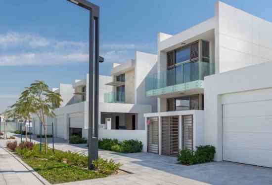 Luxury Property Dubai 4 Bedroom Villa for sale in District One Mohammed Bin Rashid City2