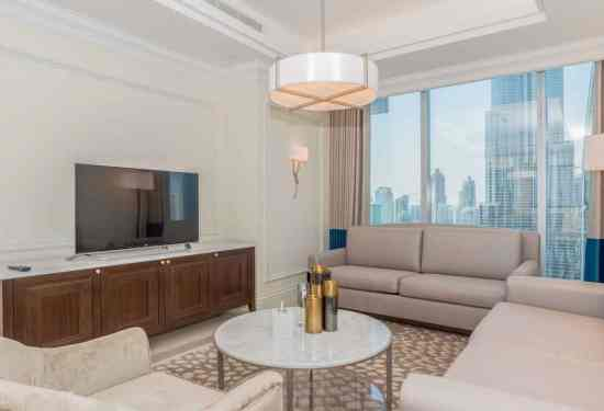 Luxury Property Dubai 3 Bedroom Serviced Residences for sale in The Address The Boulevard Downtown Dubai1