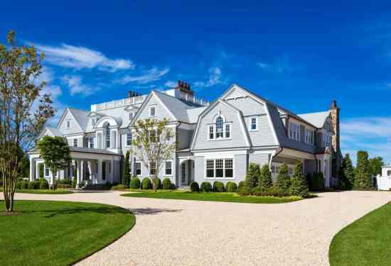 Luxury Property United States 9 Bedroom Villa for sale in 6 Old Town Hamptons3