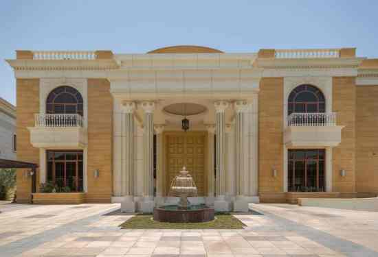 Luxury Property Dubai 8 Bedroom Villa for sale in Sector J Emirates Hills3
