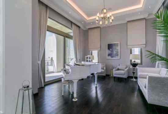 Luxury Property Dubai Villa for sale in Dubai Hills Mansions Dubai Hills Estate3