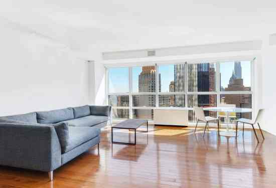 Luxury Property United States 1 Bedroom Apartment for sale in 146 West 57th Street New York1