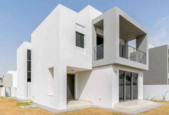 Luxury Property Dubai 3 Bedroom Villa for sale in Sidra Villas Dubai Hills Estate