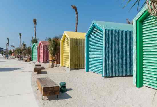 Luxury Property Dubai 4 Bedroom Penthouse for sale in Nikki Beach Pearl Jumeirah1