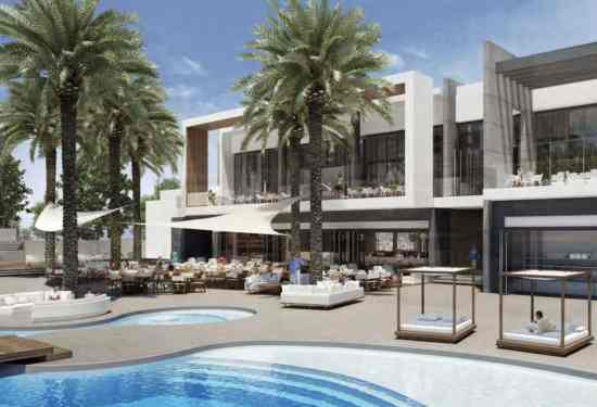 Luxury Property Dubai 3 Bedroom Apartment for sale in Nikki Beach Pearl Jumeirah1