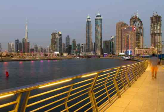 Luxury Property Dubai 2 Bedroom Apartment for sale in Marquise Square Business Bay1