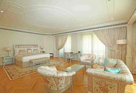 Luxury Property Dubai 4 Bedroom Serviced Residences for sale in Palazzo Versace Culture Village3