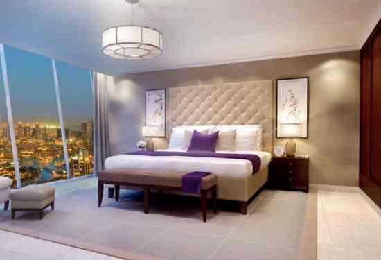 Luxury Property Dubai 5 Bedroom Penthouse for sale in Burj Vista Downtown Dubai3