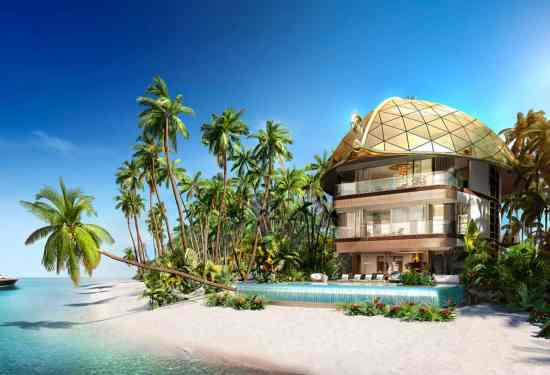 Luxury Property Dubai 7 Bedroom Villa for sale in Sweden Island The World Islands3