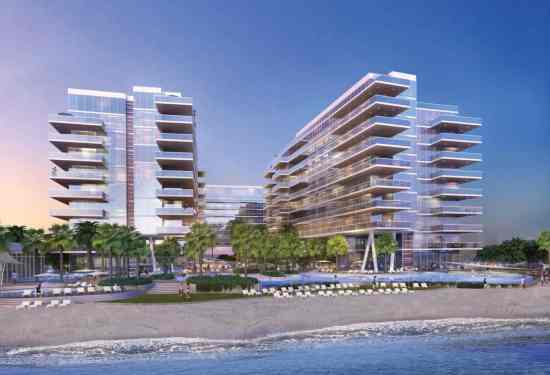 Luxury Property Dubai 1 Bedroom Apartment for sale in Serenia Residences Palm Jumeirah2