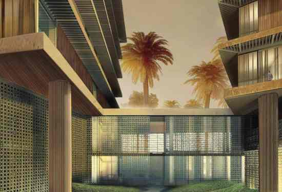Luxury Property Dubai 2 Bedroom Apartment for sale in Bulgari Residences Jumeirah Bay Island1