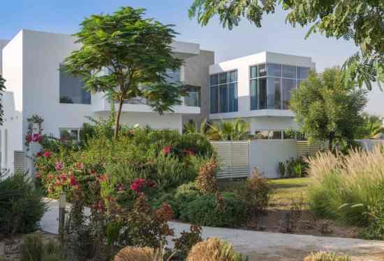 Luxury Property Dubai 4 Bedroom Villa for sale in The Nest Al Barari1