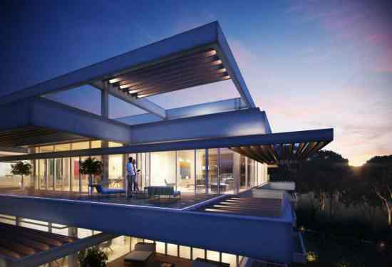Luxury Property Dubai 3 Bedroom Apartment for sale in Ashjar Al Barari2