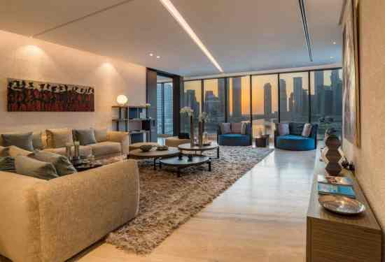 Luxury Property Dubai 2 Bedroom Apartment for sale in Volante Tower Business Bay2