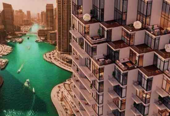 Luxury Property Dubai  2  Bedroom Apartment for sale in LIV Residence  Dubai Marina