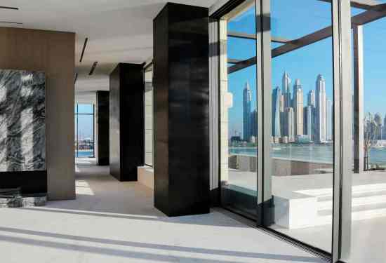 Luxury Property Dubai 7 Bedroom Penthouse for sale in Palme Couture Palm Jumeirah