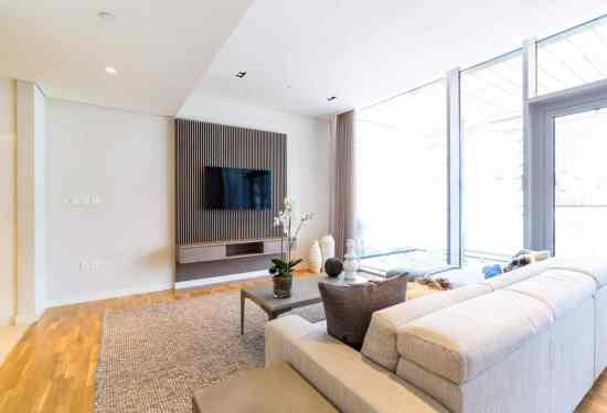 Luxury Property Dubai 4 Bedroom Villa for sale in Bluewaters Jumeirah Beach Residence2