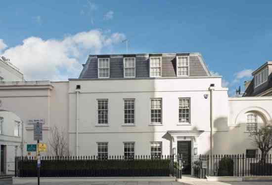 Luxury Property United Kingdom 3 Bedroom Apartment for sale in Belgravia London3