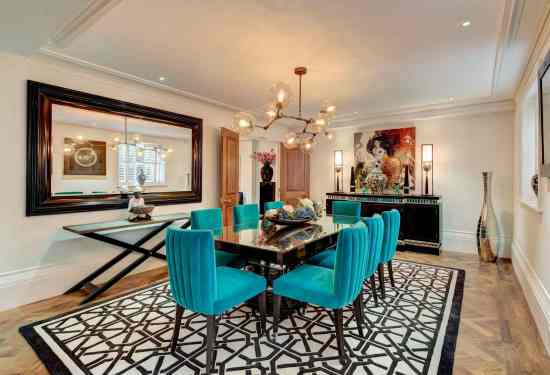 Luxury Property United Kingdom 6 Bedroom Apartment for sale in Kensington & Chelsea London1