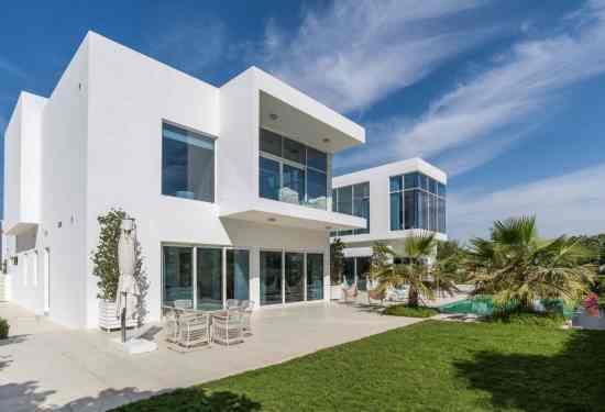 Luxury Property Dubai 4 Bedroom Villa for sale in The Nest  Al Barari2