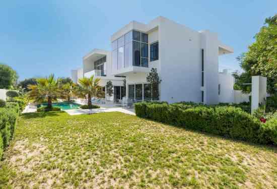 Luxury Property Dubai 4 Bedroom Villa for sale in The Nest Al Barari3