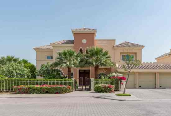 Luxury Property Dubai 6 Bedroom Villa for sale in Novelia, Victory Heights Dubai Sports City1