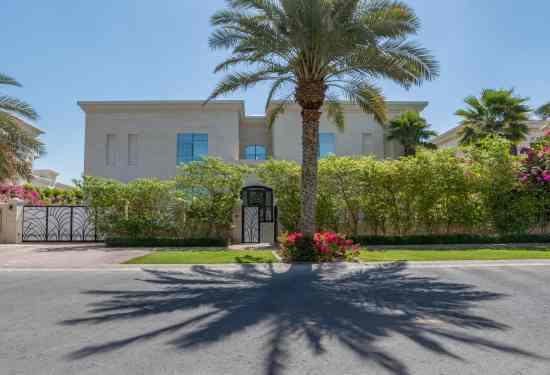 Luxury Property Dubai 5 Bedroom Villa for sale in Sector E Emirates Hills2