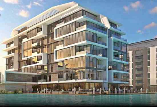 Residences District One Mohammed Bin Rashid City