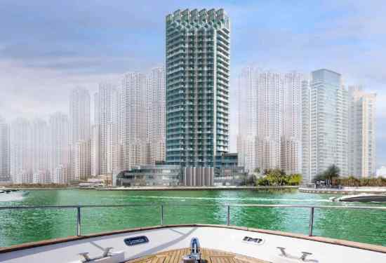 LIV Residence Dubai Marina Dubai Marina