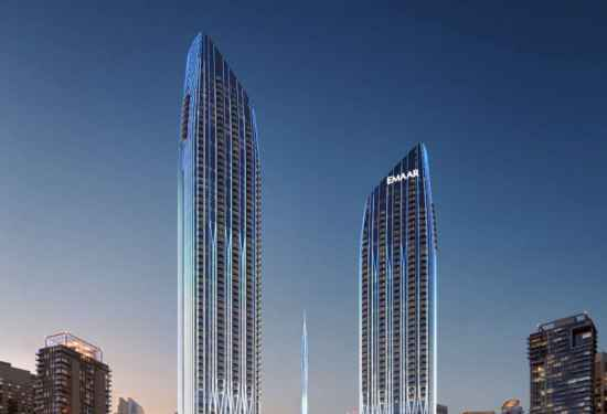 Waterfront Luxury at Address Harbour Point