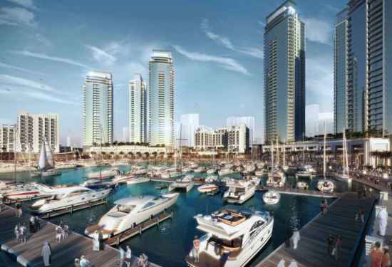 Dubai Creek Residences - An Exceptional Urban Living Style