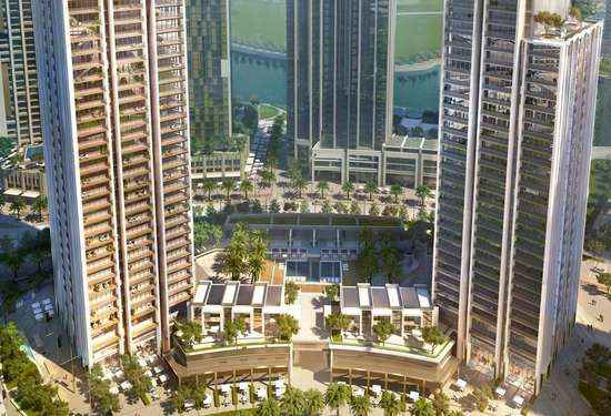 Harbour Gate - A Remarkable Residential Development in Dubai