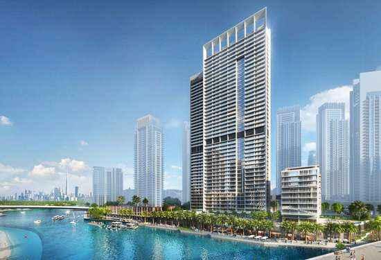 Palace Residences Apartments - Dubai Creek Harbour