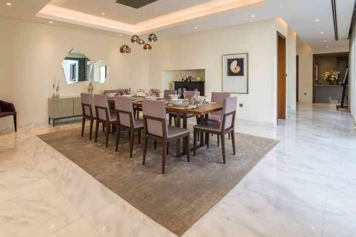 Magnificent Villa at Sobha Hartland