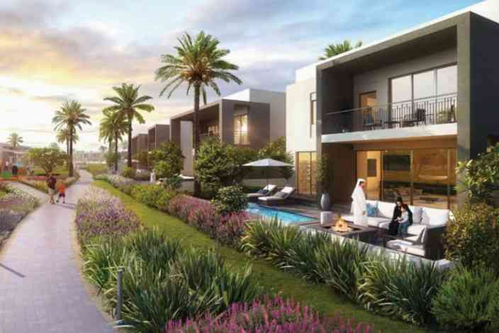 Unparalleled Community Living at Sidra