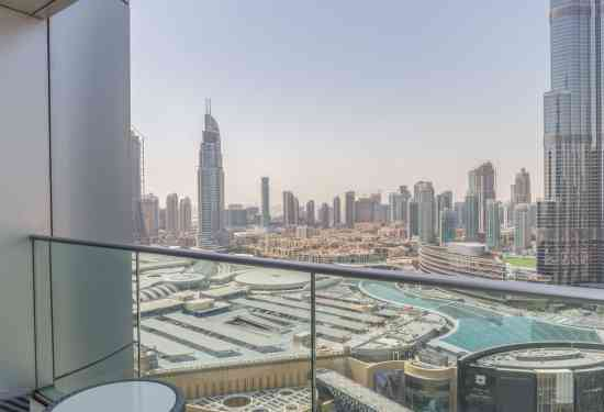 Luxury Property Dubai 3 Bedroom Serviced Residences for sale in The Address The Boulevard Downtown Dubai